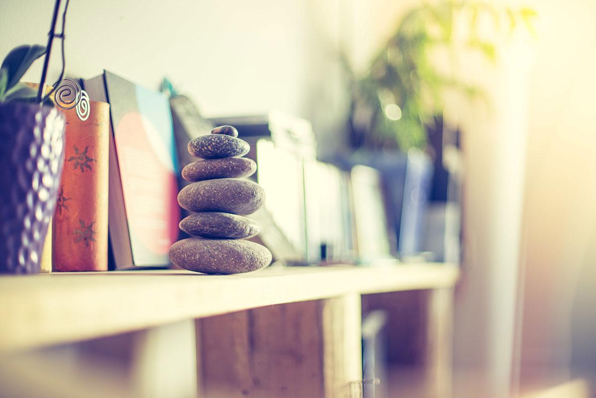 Yoga und Achtsamkeit