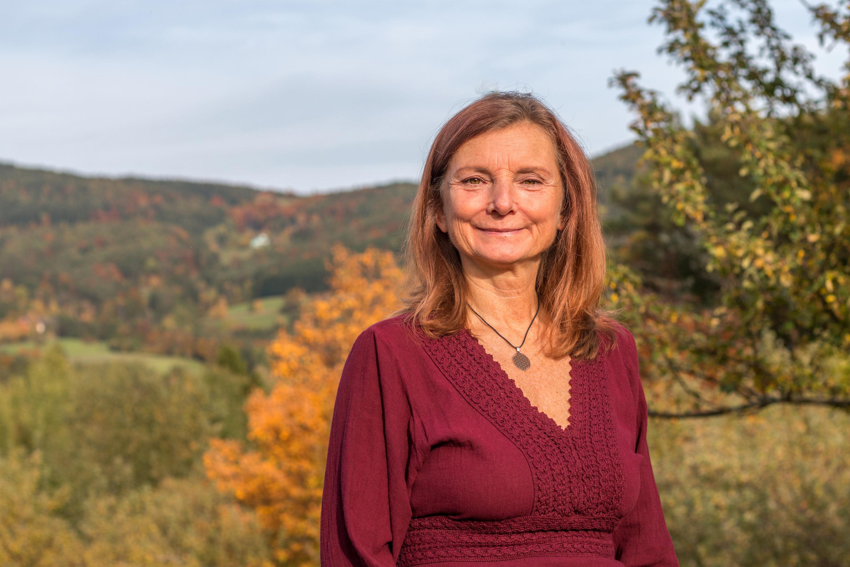 Christa Pusch